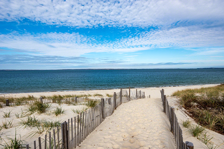 Lambert's Cove Beach In West Tisbury Martha's Vineyard Bucket List