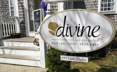 Martha's Vineyard Spas: Divine Med Spa Acupuncture Edgartown
