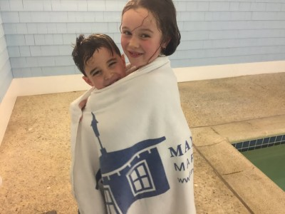 Winter Vacation Fun At The Mansion House Hotel Martha's Vineyard Staycation