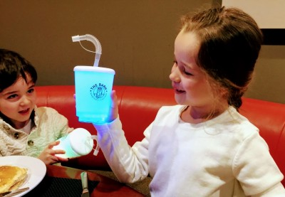Light Up Kids Cups The Barn Bistro Restaurant And Bowling Martha's Vineyard