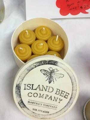 Island Bee Company