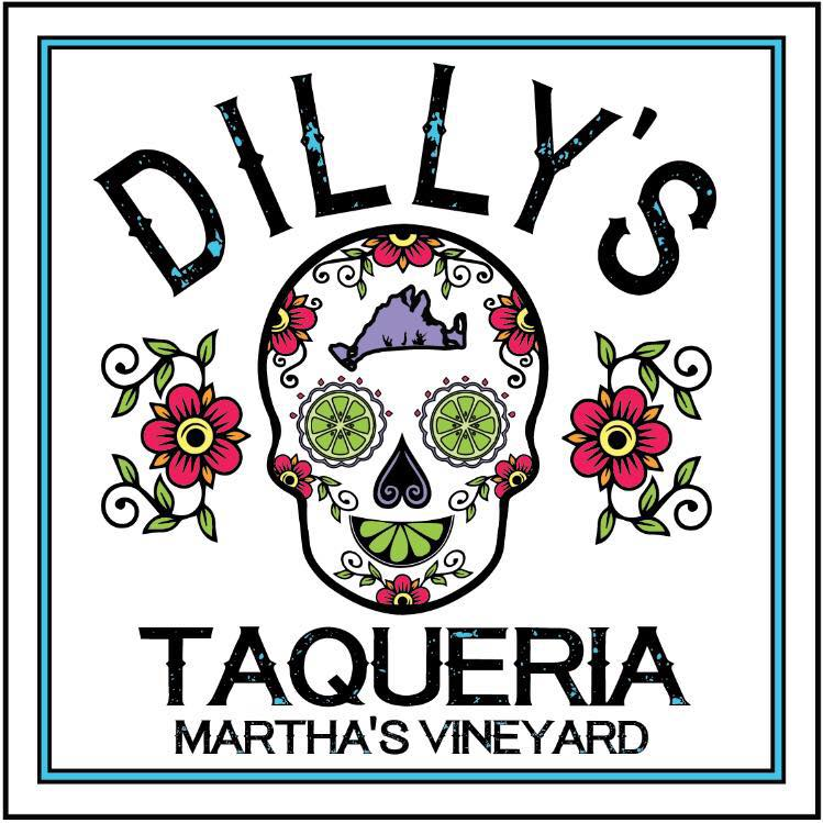 Martha's Vineyard Mexican Food Tacos Dilly's Taqueria Opens In Oak Bluffs