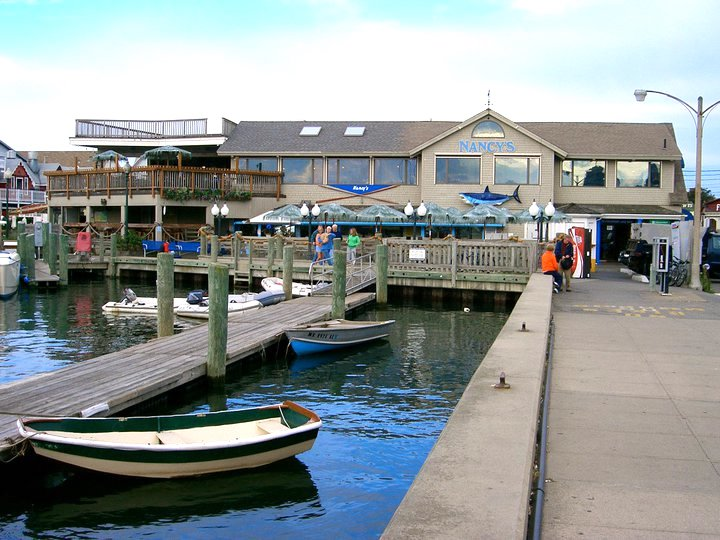 Martha's Vineyard Breakfast Nancy's Restaurant Now Serving Açai Bowls For Breakfast On The Harbor In Oak Bluffs