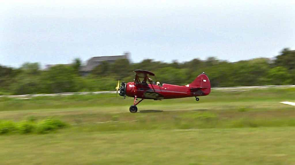 Martha's Vineyard Biplane Rides See Martha's Vineyard From The Air Aboard Classic Aviators