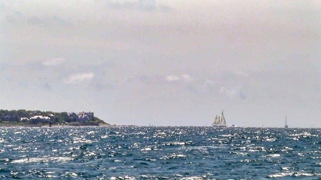 Martha's Vineyard Bucket List Sailing Around Martha's Vineyard On Black Dog Tall Ships