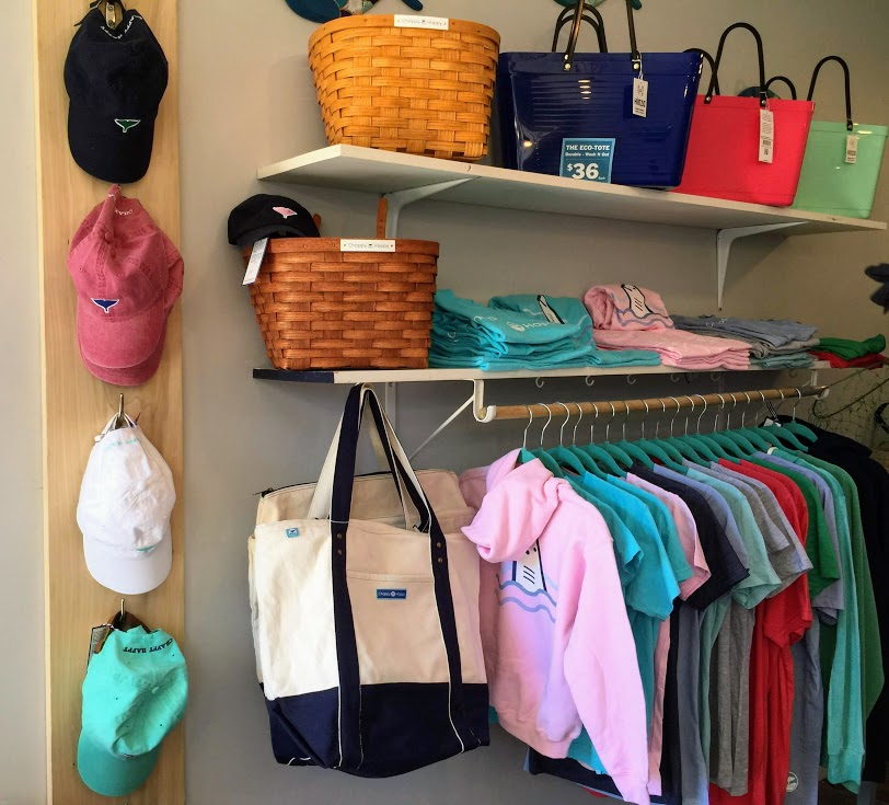 Edgartown Clothing Store Chappy Happy Nevin Square Martha's Vineyard