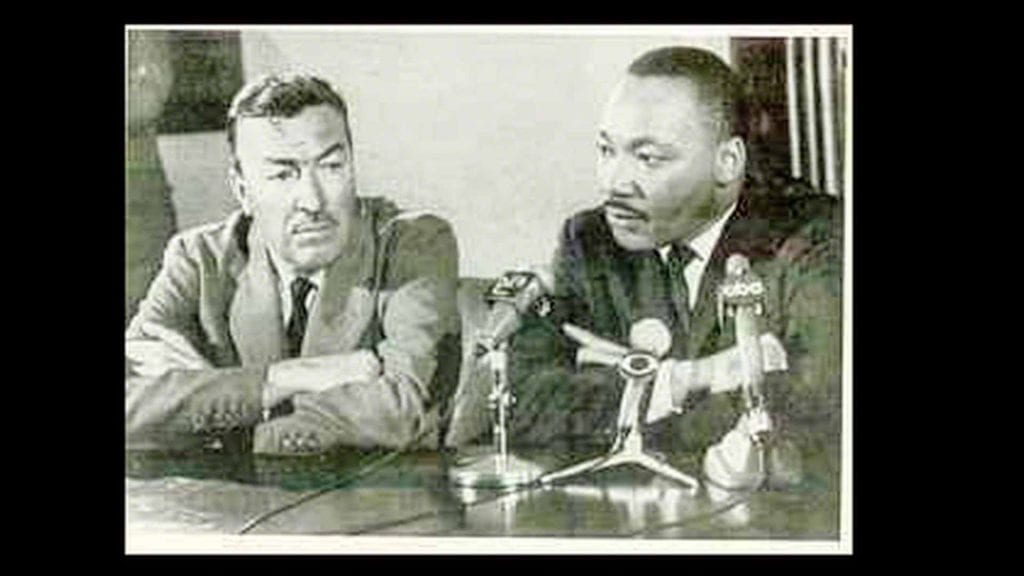 Martha's Vineyard African American Heritage Trail Honors Adam Clayton Powell And Dr Martin Luther King Junior