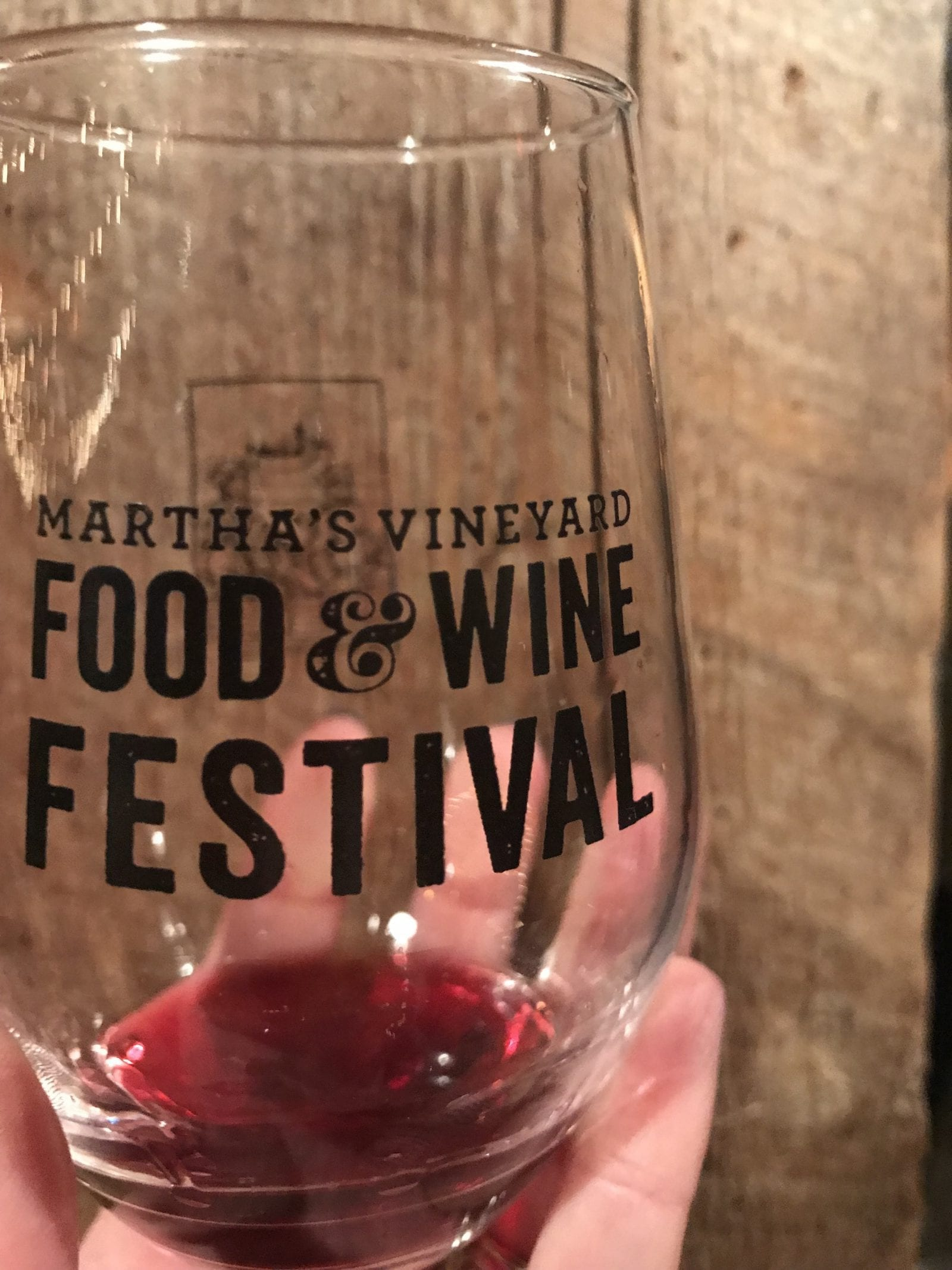 Martha's Vineyard Food & Wine Festival Fresh Off The Farm