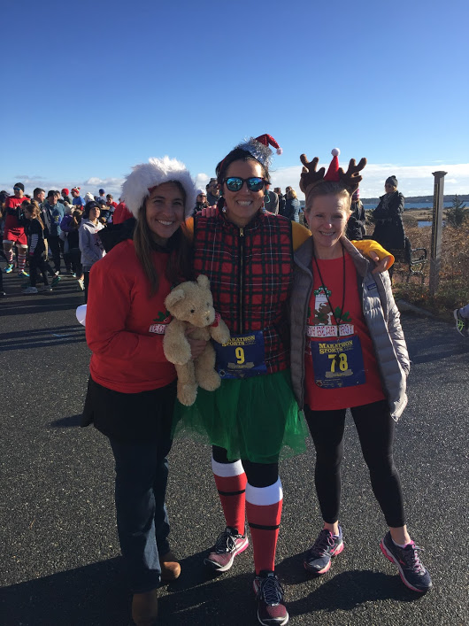 Teddy Bear Trot 5K Race Martha's Vineyard Register Online Now