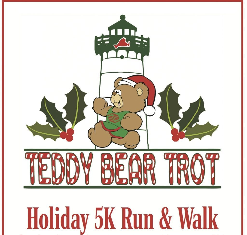 Martha's Vineyard Teddy Bear Trot 5 K Run & Walk Fundraising Drive