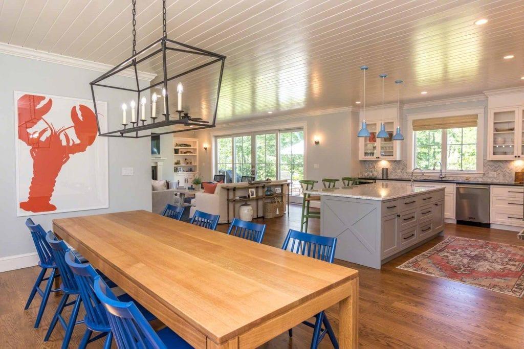 Coastal Chic Farmhouse In Katama - Book Now For Martha's Vineyard Vacation Rentals