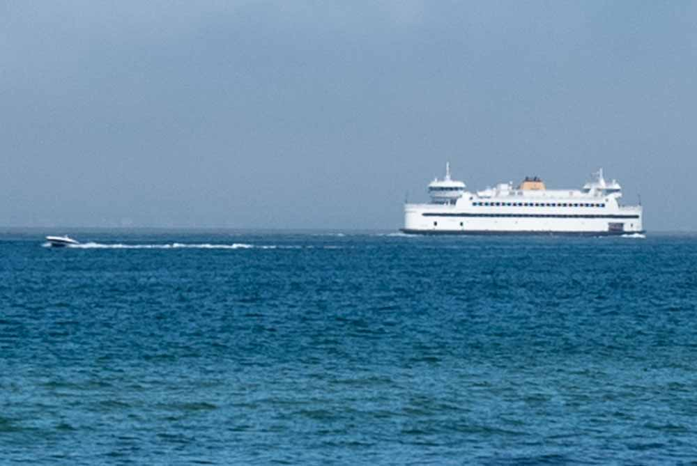 Martha's Vineyard Ferry Reservations For Cars On Sale Tuesday Morning - Check Schedule For Summer 2019