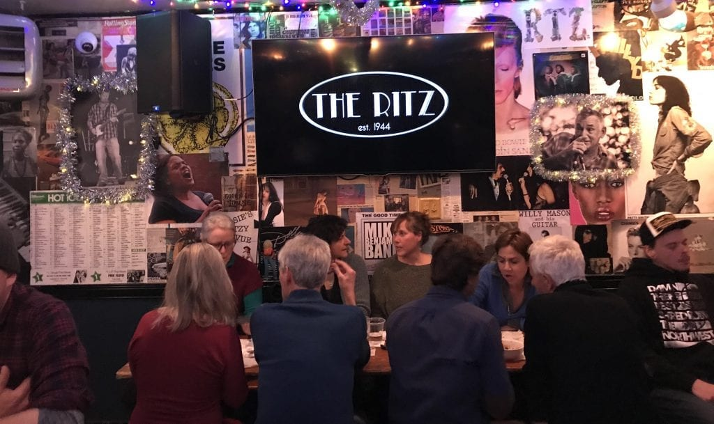 Ritz Kitchen Chef Takeover Series Debuts In Oak Bluffs