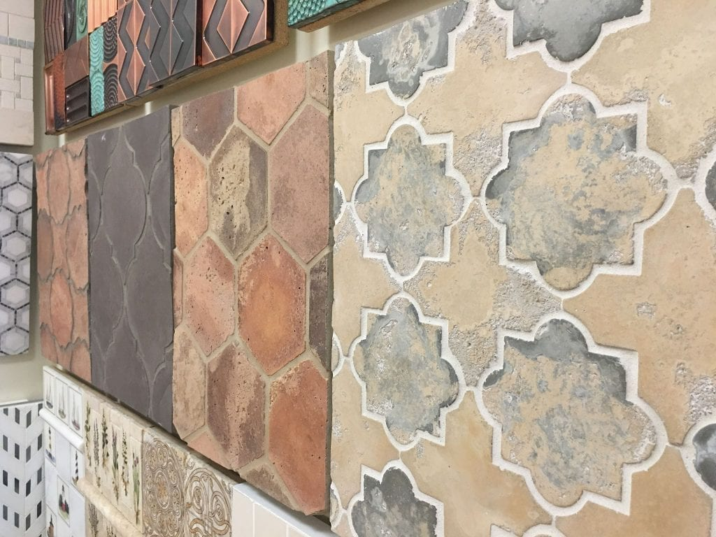 Top Home Design And Remodeling Trends For 2019: Tile Trends Martha's Vineyard Tile Company