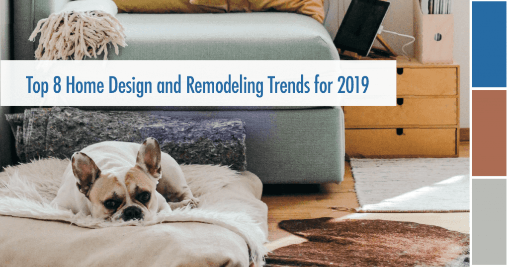 Top Home Design and Remodeling Trends For 2019 Martha's Vineyard - Search All Available Homes For Sale From Point B Realty