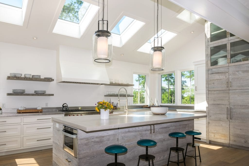 Top Home Design And Remodeling Trends For 2019 On Martha's Vineyard - Search All Featured Point B Sales Listing