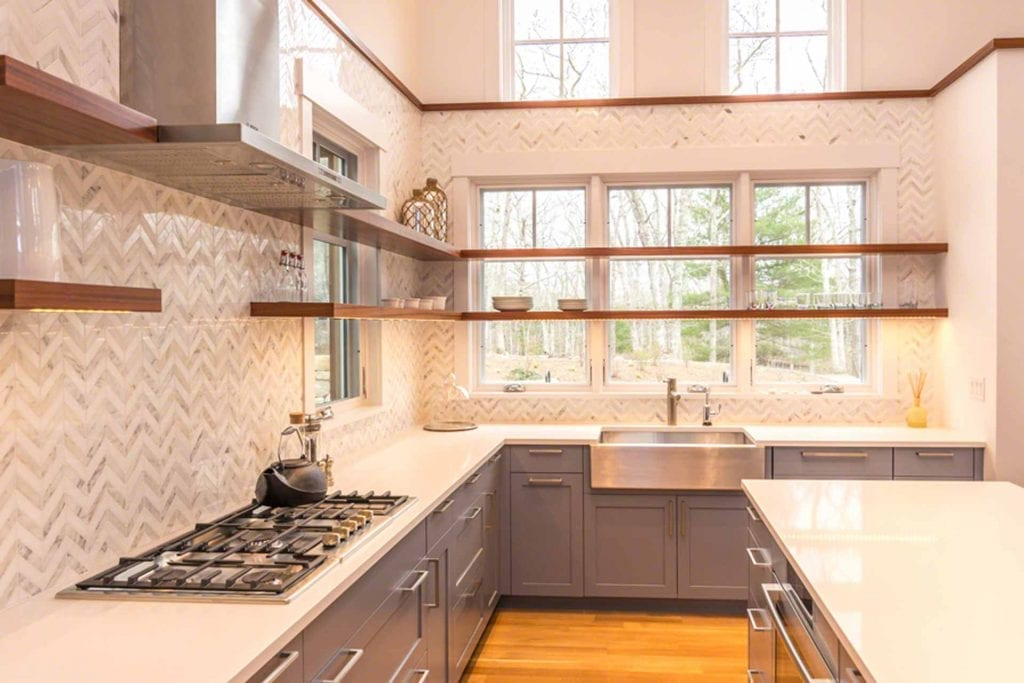 Top Home Design And Remodeling Trends For 2019 On Martha's
