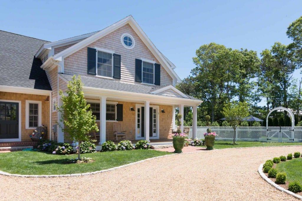 Edgartown Village Deluxe Getaway  With Pool Martha's Vineyard Vacation Rentals Top Pick July