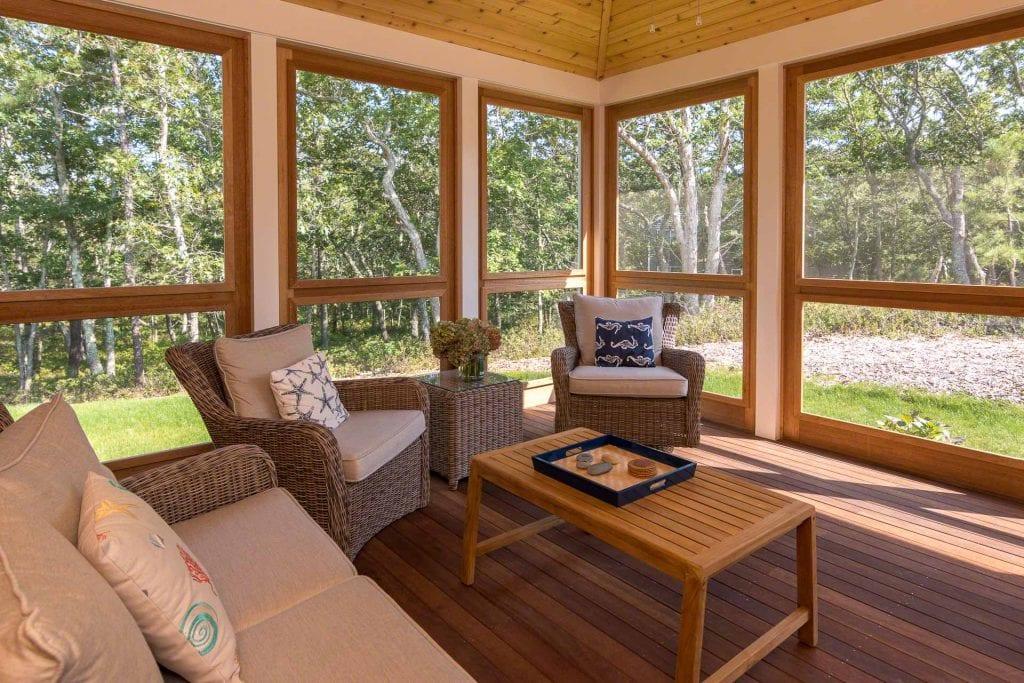 Oak Bluffs Modern Farmhouse Martha's Vineyard Vacation Rentals Top Pick July