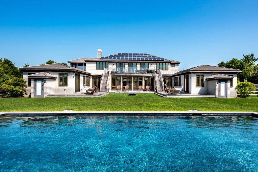 Casa Katama Luxury Compound With Pool Martha's Vineyard Vacation Rentals Top Pick July