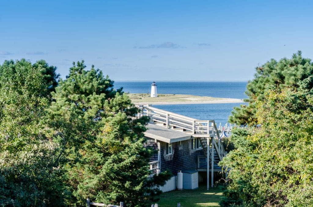 What's Your Home Worth On Martha's Vineyard? How A Real Estate Professional Can Help Guide You Thru The Pricing Process - Homes for sale - Incredible location, walking distance to downtown Edgartown, stunning views. Point B Realty