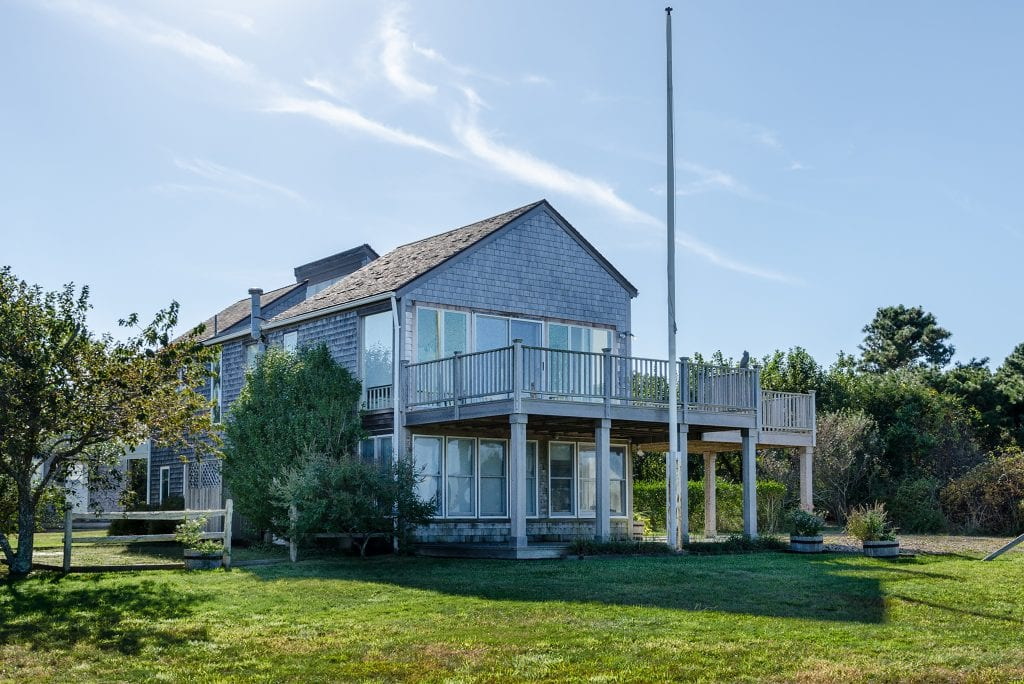 What's Your Home Worth On Martha's Vineyard? How A Real Estate Professional Can Help Guide You Thru The Pricing Process -Homes for sale - Incredible location, walking distance to downtown Edgartown, stunning views. Point B Realty