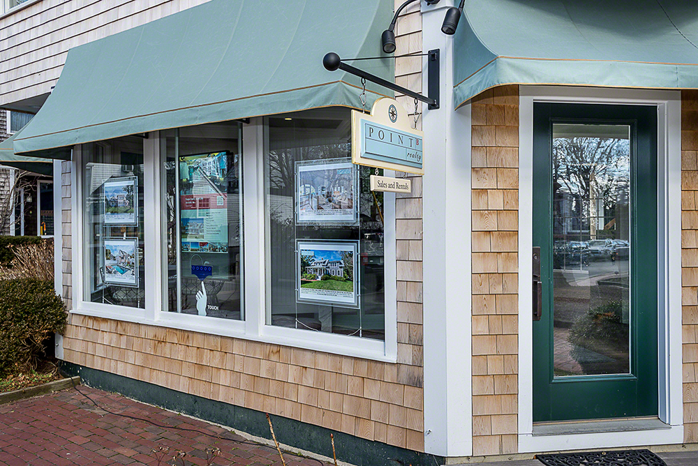 Point B Real Estate Sales Rentals Martha's Vineyard