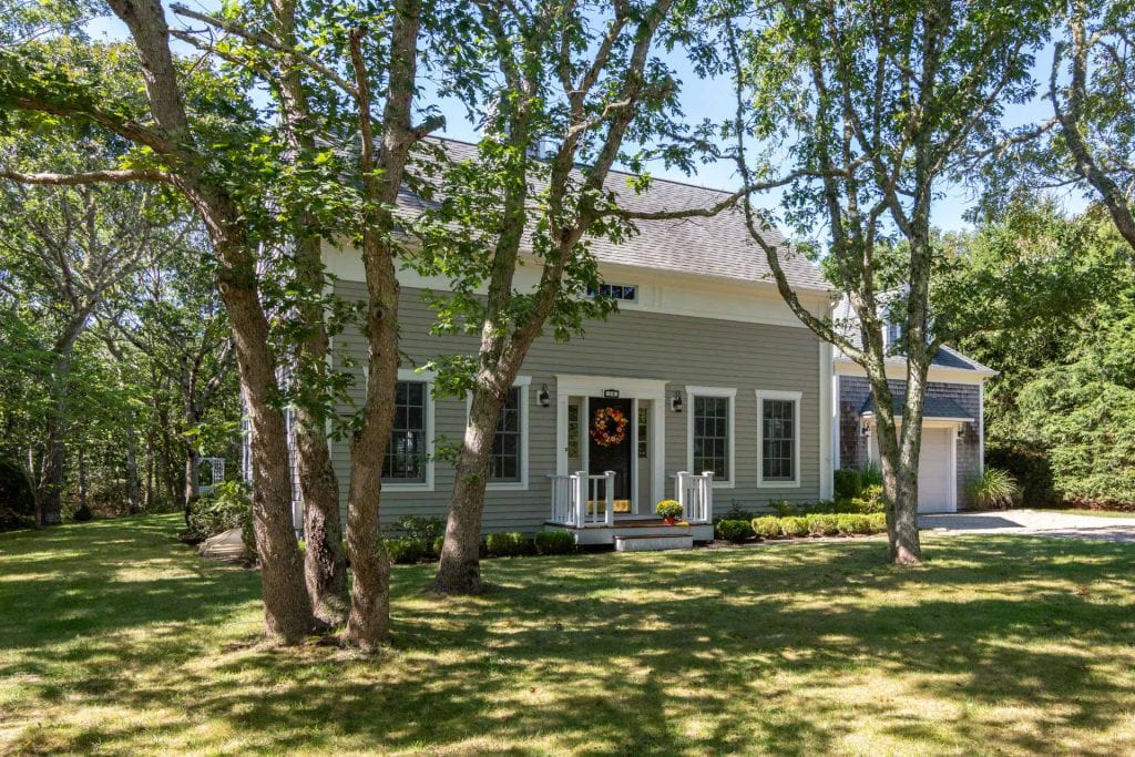 14 Bold Meadow Edgartown Martha's Vineyard for sale 2019