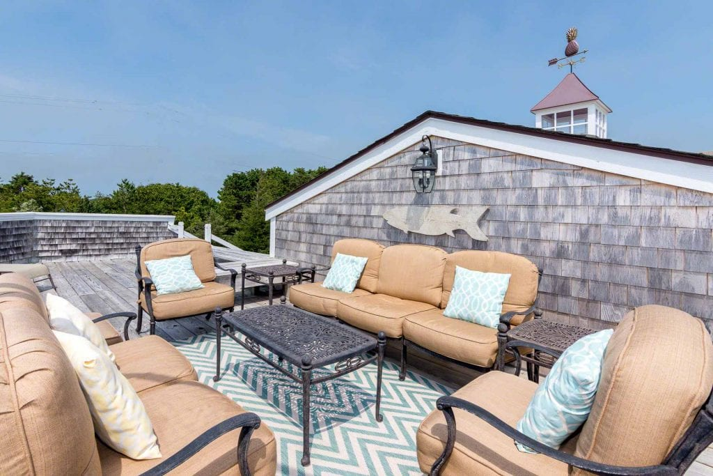 South Beach Luxury Contemporary 5 day Summer Rentals  Point B Realty Exclusive Martha's Vineyard