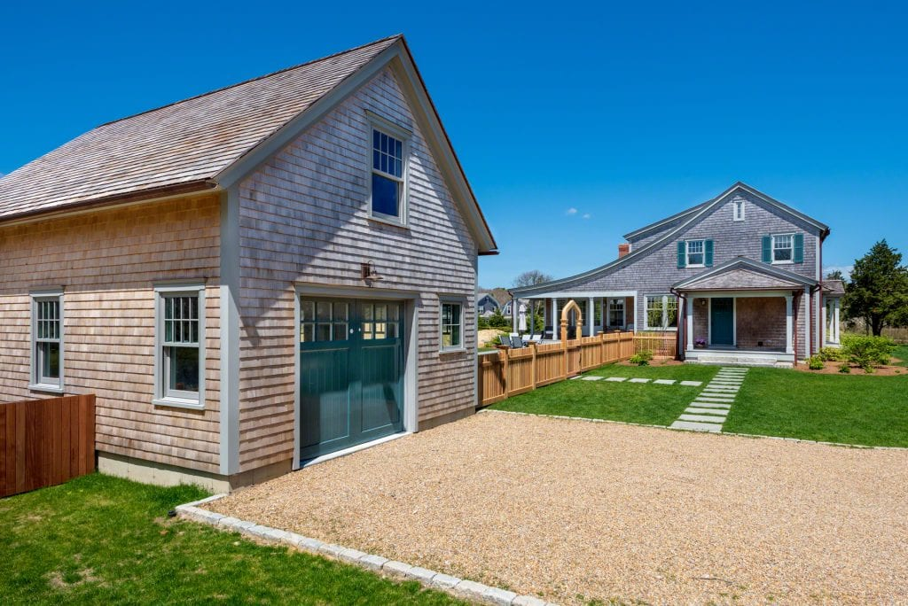 Carriage House Suite At 3 Noras Lane Edgartown MA 02539 Point B Realty Exclusive Listing