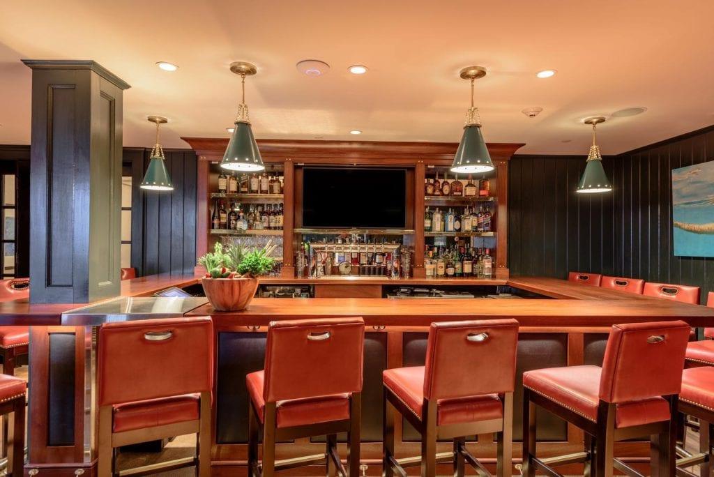 Roxana Bar Edgartown Martha's Vineyard