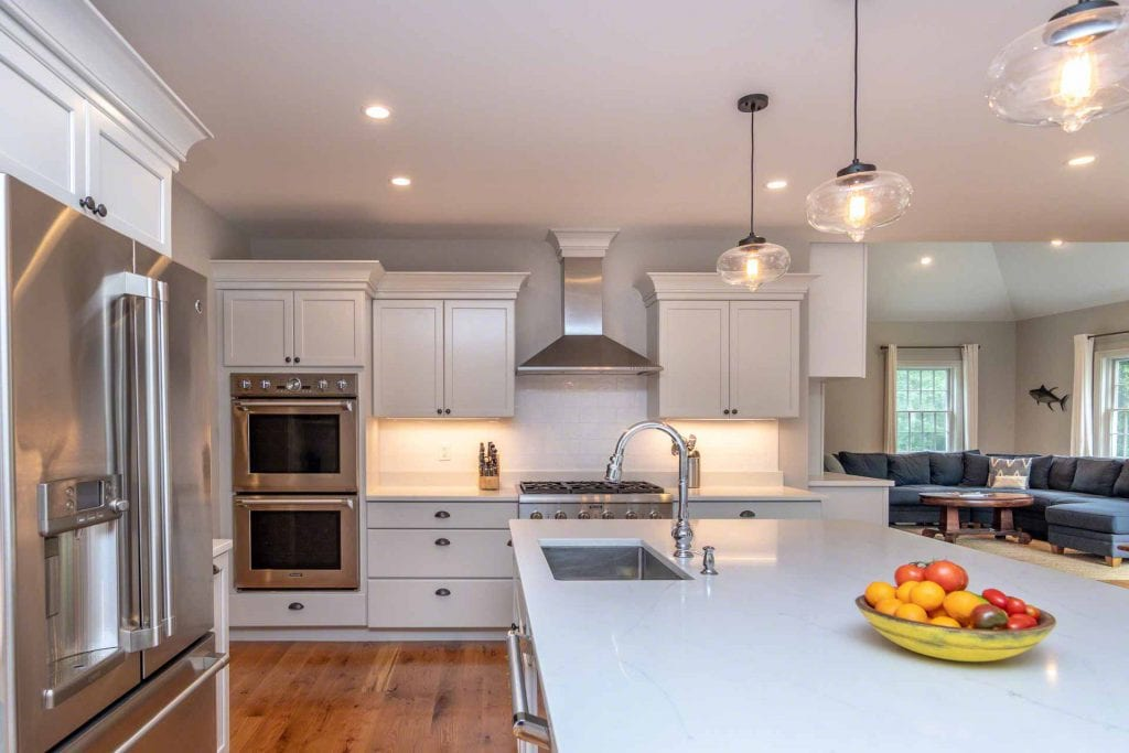 14 North Bog Road Edgartown MA 02539 Martha's Vineyard New Construction Spectacular Island Home For Sale Point B Realty Exclusive Listing