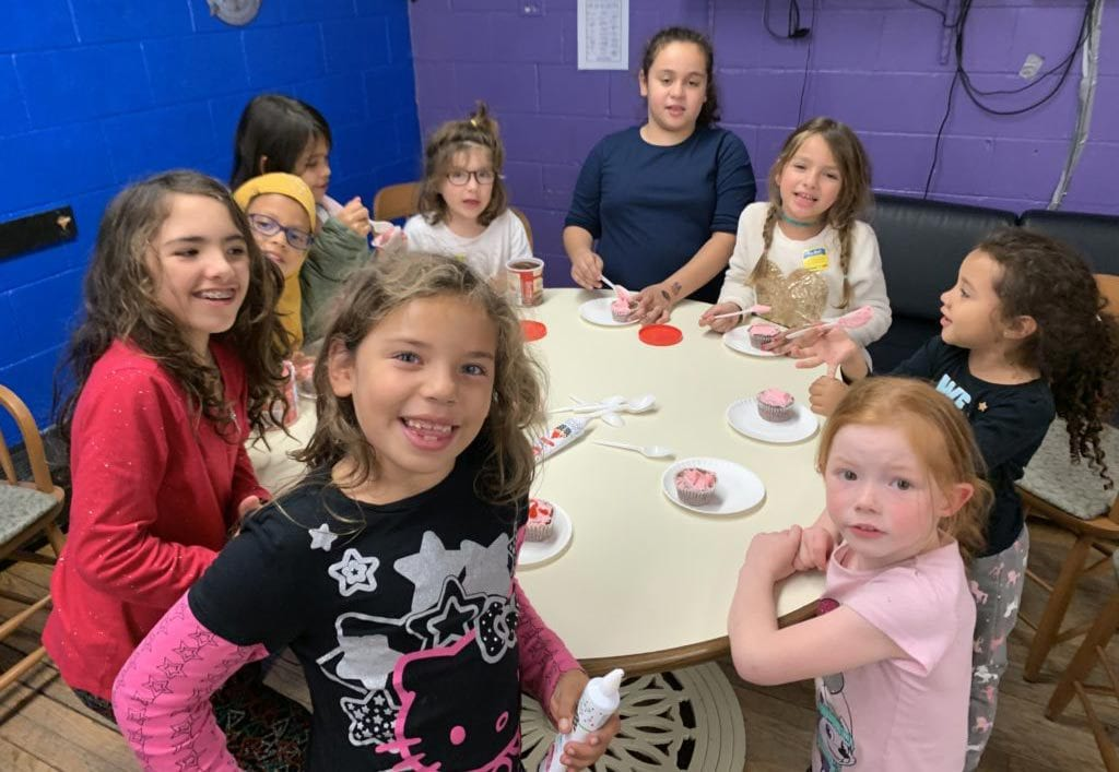 Martha's Vineyard Teddy Bear Suite Fundraiser Supports Healthy Happy Kids After School Food Program At Martha's Vineyard Boys & Girls Club