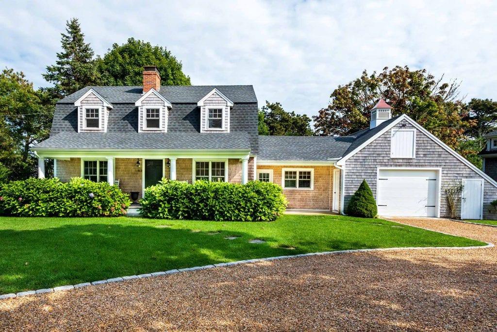 63 Herring Creek Edgartown MA 02539 Martha's Vineyard Home For Sale Point B Realty Exclusive Listing Katama