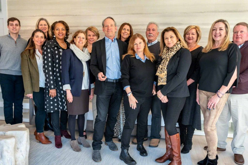 Point B Realty Sales Team Named To Top 20 Real Estate Firms In Massachusetts - Meet Our Team