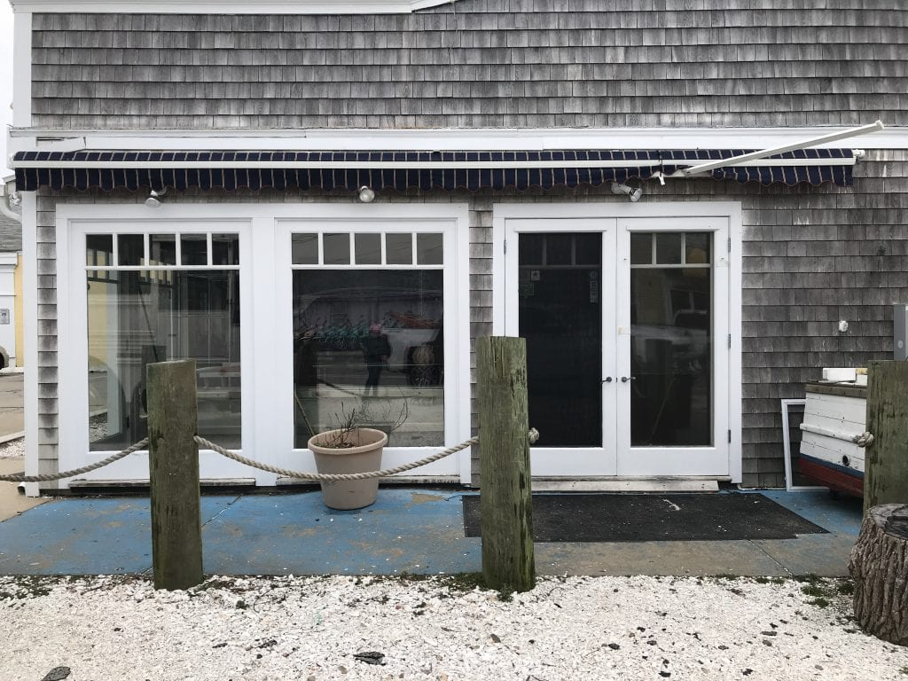 Stella Salumeria - Delicious Italian Food Is Coming To Martha's Vineyard Also providing some take out food during the Covid-19 restaurant closings