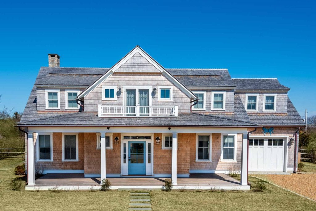 Martha's Vineyard MLS Launches Virtual Open House Tours For Real Estate Brokerages 17 Katama Point Road Edgartown MA 02539 Point B Listing For Sale