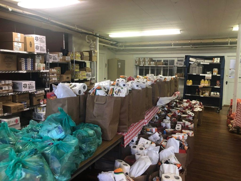 Island Food Pantry Marthas Vineyard Giving Tuesday Now