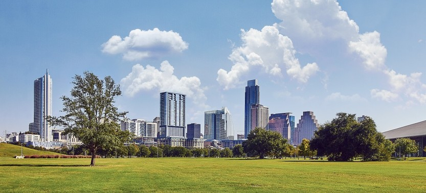 Age-Friendly Cities are Eco-Friendly, Too