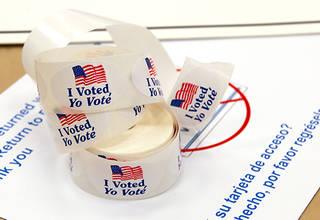 Spotting Trends Among Older Voters