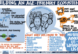 Building an Age-Friendly Ecosystem