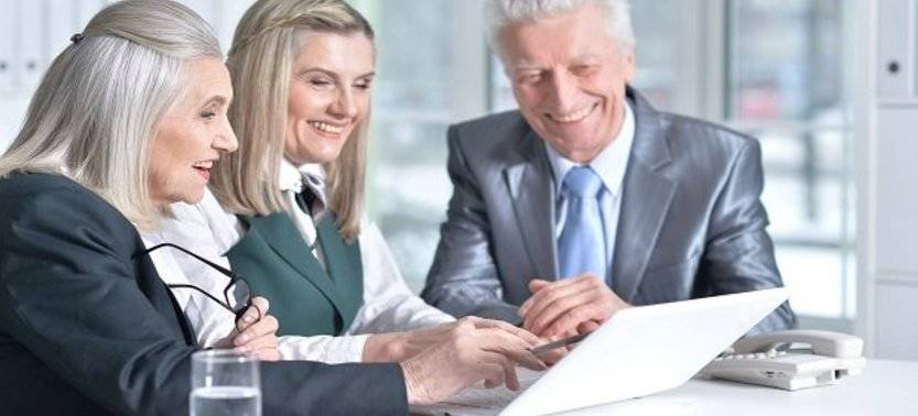 What makes an employer age-friendly?