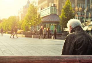 What makes a town or city age-friendly?