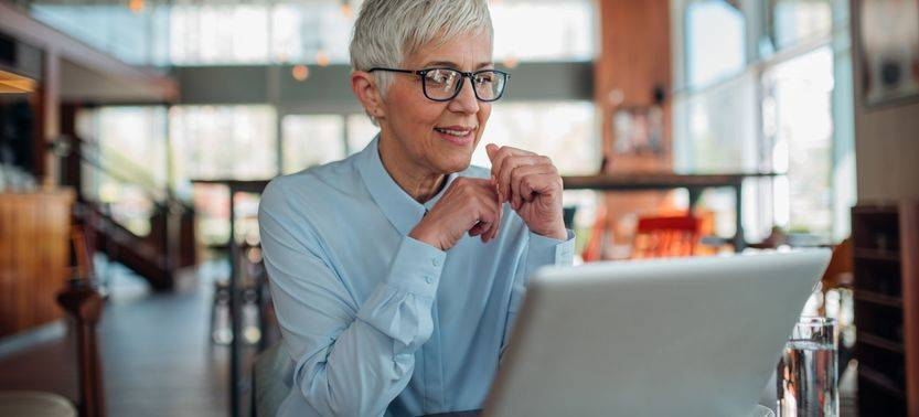 AgeFriendly.org Survey: Flexible Work Options post-COVID Have Most Older Adults Ready To  Put Off Retirement