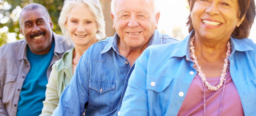 Investing in the Longevity Economy