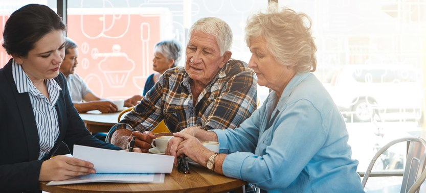 Filing for Social Security Retirement Benefits