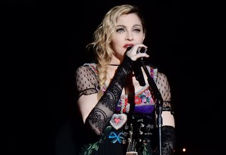 Guess Who's Fighting Ageism Now? Madonna
