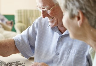 Social Security Filing Strategies for Married Couples