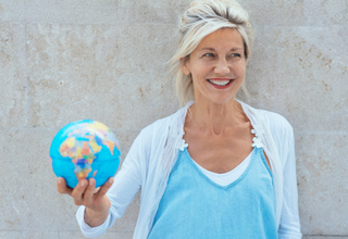 How To Prepare For An Aging Planet