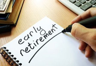 Is It Possible To Retire Too Early?
